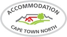 Accommodation in Cape Town North